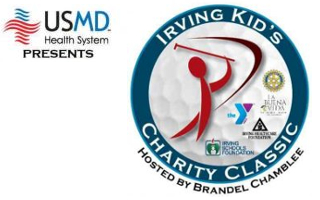 Irving Kids Charity Classic