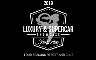 Luxury & Supercar Showcase